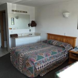Nordegg Lodge Hotel